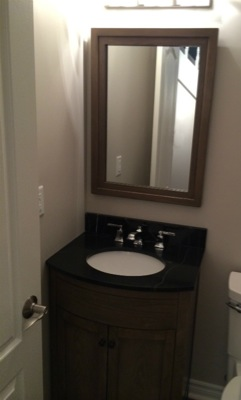 Custom Bathroom Vanities Toronto toronto custom bathrooms blog