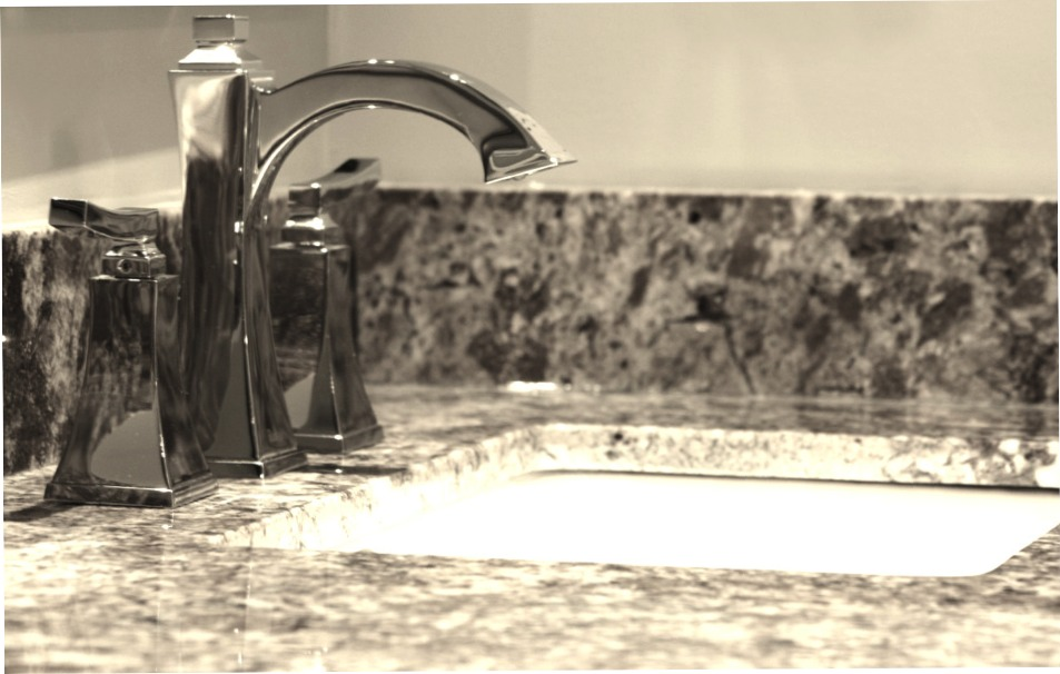 Bathroom Faucets & Sinks - Toronto Custom Bathrooms Renovations